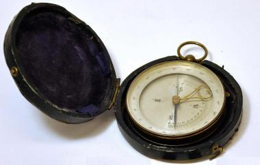 Thomas Condon's Pocket Compass (view two)